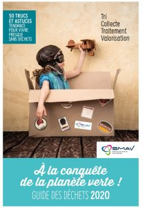 Couverture Guide de tri