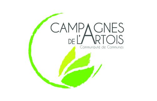 Logo Campagnes de l'Artois